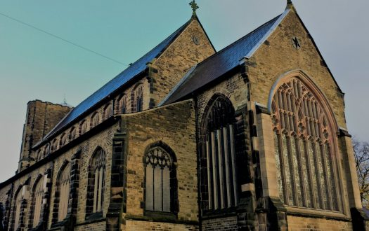 St Alban's, Macclesfield, Cheshire