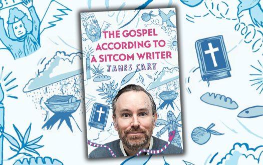 The Gospel According to a Sitcom Writer